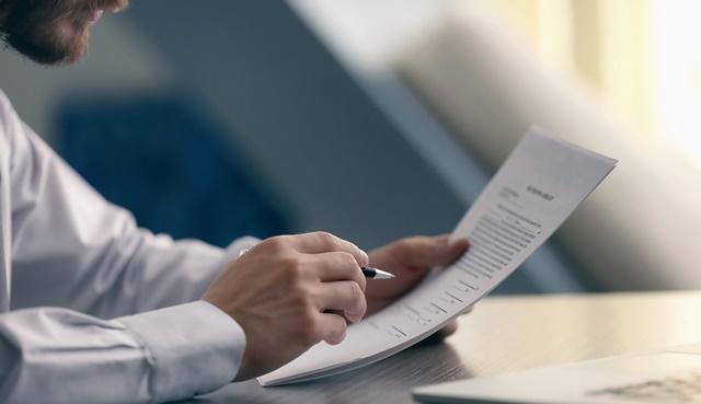 Comment rédiger un contrat de prestation de services ? - Heyme